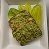 Avocado Toast Plain